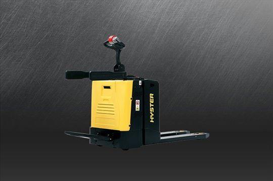 Elektro paletni viljuškar 2000 kg,  BROJ 200
