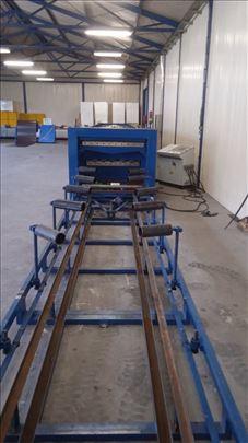 Automatska masina za profilisanje lima