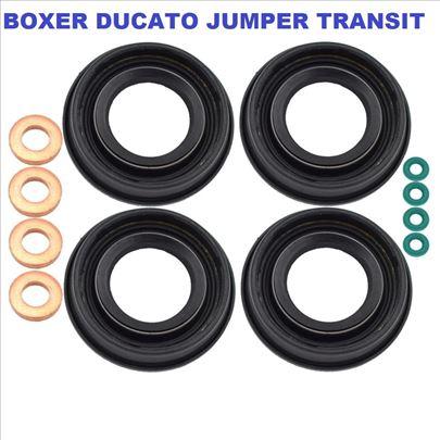 Set podloški dizni 2.0/2.2HDI Ducato Jumper Transi