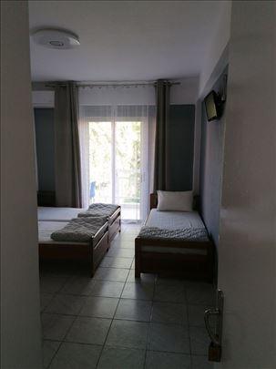 Grčka, Olimpik beach, apartman