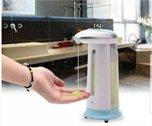 Dozer za tečni sapun sa senzorom
