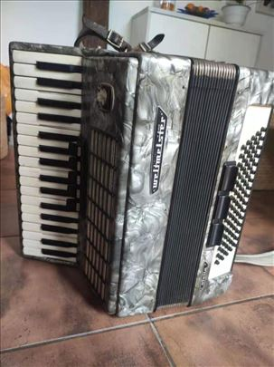 Weltmeister harmonika