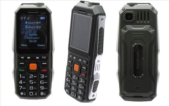 Samhe S 15 dual sim mobilni telefon