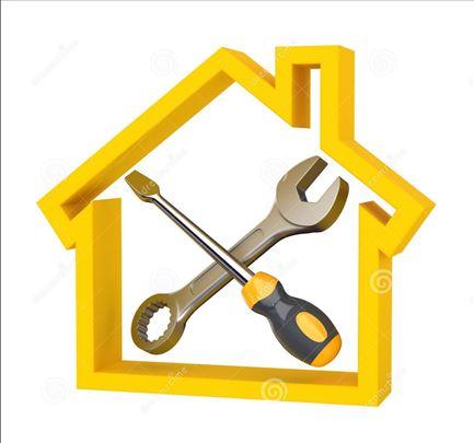 Servisiranje i popravka  električnih uređaja