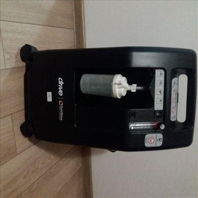 koncentratori kiseonika iznajmljivanje