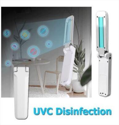 Lampa za sterilizaciju i dezifikaciju/UV preklopna