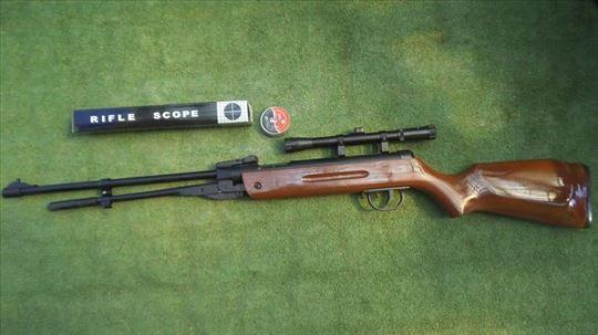 Vazdušna puška 200 ms 4.5mm