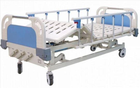 Rentiranje medicinskih kreveta