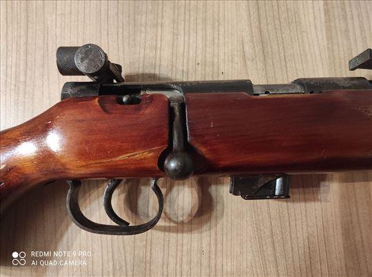 Malokalibarska puška TOZ-14