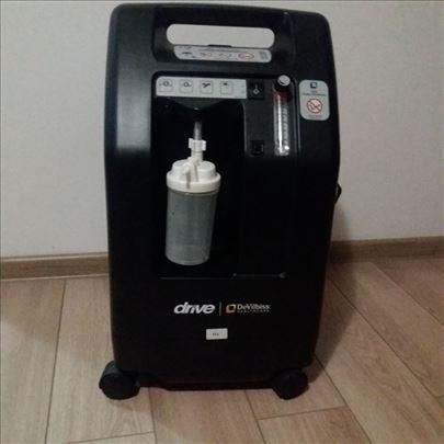 Rentiranje koncentratora kiseonika 24h
