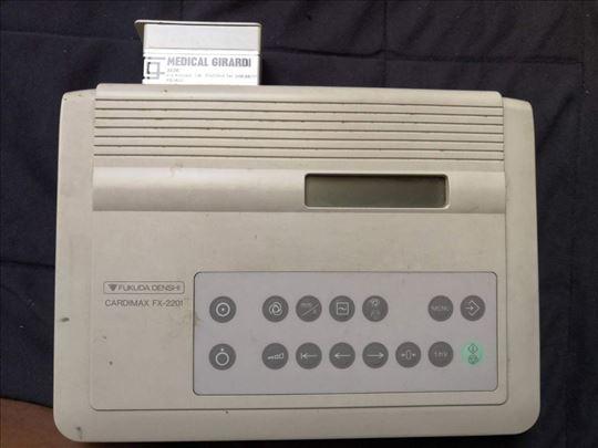 EKG Fukuda Denshi - Cardimax FX 2201