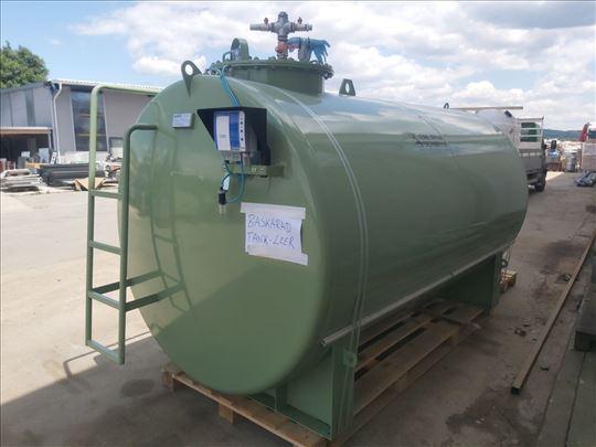 Cisterna za gorivo 7000L