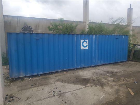 Cisterna za naftu 31000l