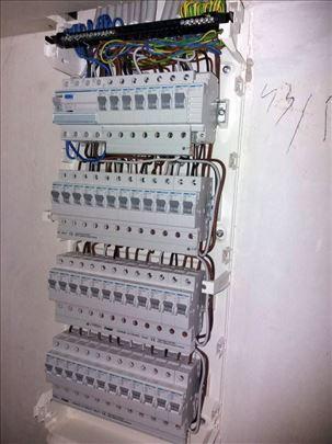 Sve vrste elektro usluga - Veoma povoljno