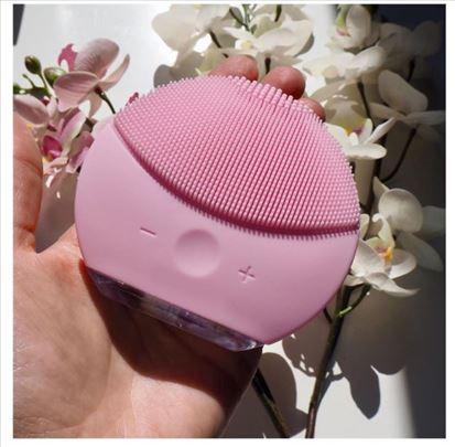 Masažer, uređaj za čišćenje i pranje lica