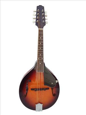 Mandolina - Moller Germany - Vintage model