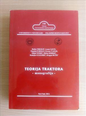 Teorija traktora - monografija