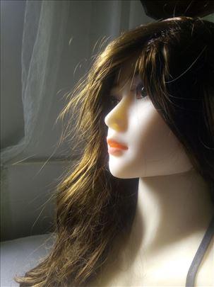 Lutka za sve tvoje želje, kao prava devojka!