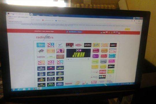Ibm monitor i tv