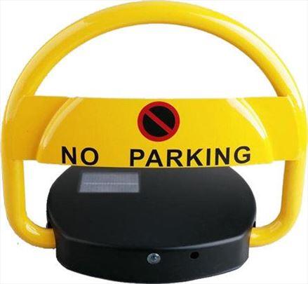 Parking barijera na daljinski