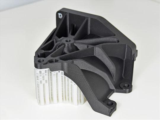 3D štampa inženjerskim i kompozitnim materijalima