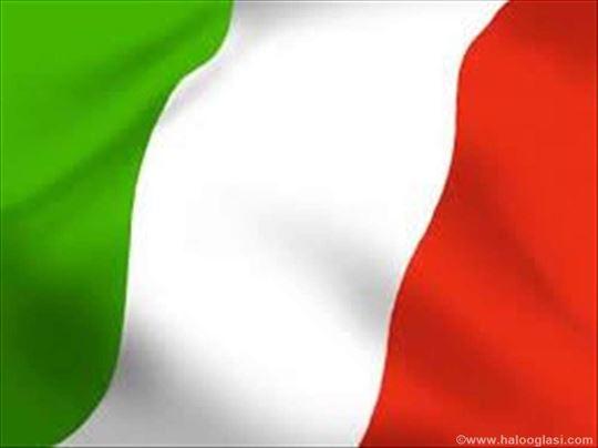 Italijanski jezik časovi