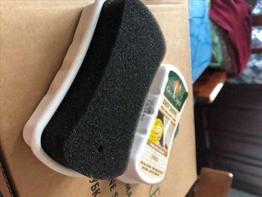 Gold care sundjeri za obuću