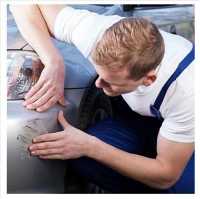 Pasta za ogrebotine sa carbopolom za vaš automobil