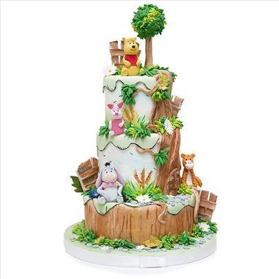 Dečije dekorativne torte