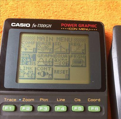 Casio fx-7700GH grafički kalkulator