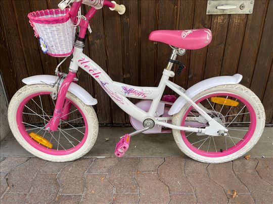 Bicikl deciji br.5, uvoz Svajcarska
