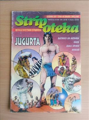 Stripoteka 946