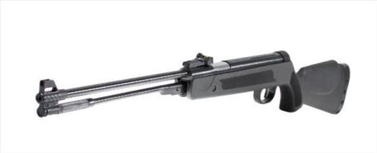 Vazdušna puška nova gratis dijabole i optika