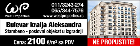 West Properties - nekretnine