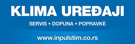 Klima uređaji / Servis - Dopuna - Popravke