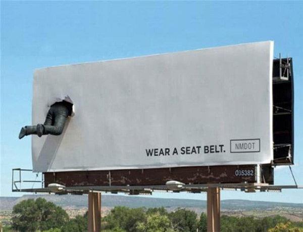 Najbolje reklame za bezbednu vožnju
