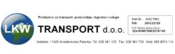 Vozačl E kategorije u međunarodnom transportu