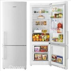 Servis frižidera, zamrzivača, ras. vitrina