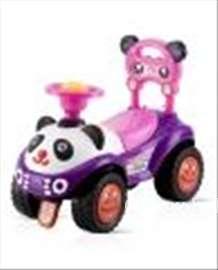 Autić bez pedala guralice Panda