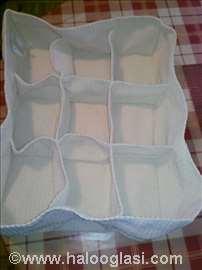 Ikea box/kutija za čarape i donji veš