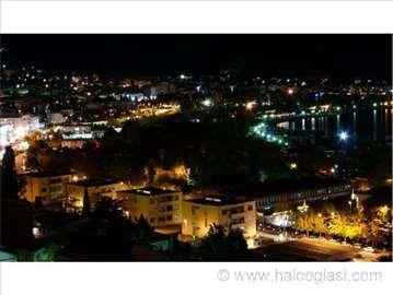 Crna Gora, Budva-centar, apartman