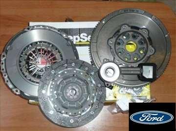 Zamajac za Forda Mondea 2.0 TDDI