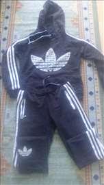 Komplet Adidas S/M