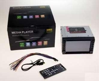 Auto multimedia sistem - Displej 7inca