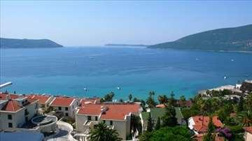 Crna Gora, Herceg Novi, apartman na Savini