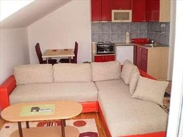 Zlatibor, apartman sa izdvojenom spavaćom sobom