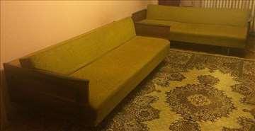 Kvalitetni, očuvani kauči na prodaju za malo para!