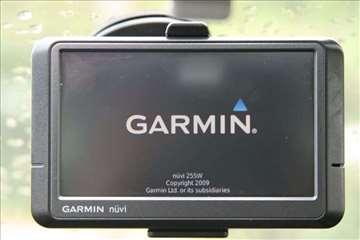 Prodaja Garmin navigacija, mapa Srbije i Evrope!