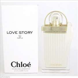 Chloe Love Store 75ml tester
