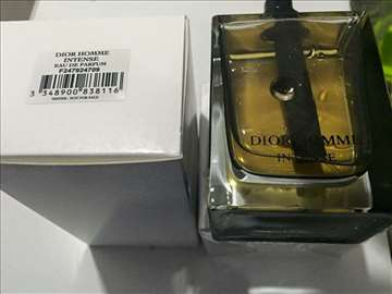 Dior Homme Intese 100ml tester
